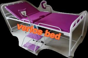 VERLOS BED